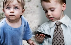 1m1b bambini poveri